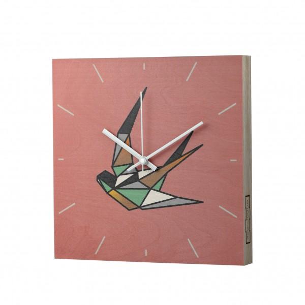 Woodclock Swallow